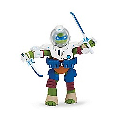 Teenage Mutant Ninja Turtles - Action Figure Dimension X Leonardo