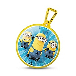 Despicable Me - Total print kangaroo hopper