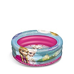 Disney Frozen - 100cm 3 ring pool