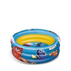 Disney PIXAR Finding Dory - 100cm 3 ring pool