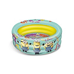 Despicable Me - Minions 100cm 3 ring pool