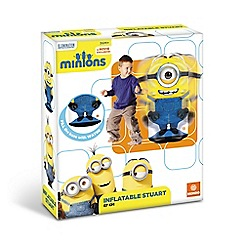 Despicable Me - Minions punching bag