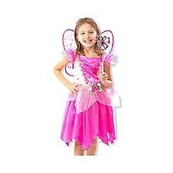 Melissa & Doug - Flower Fairy Costume
