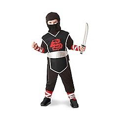 Melissa & Doug - Ninja Role Costume