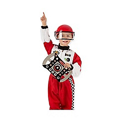 Melissa & Doug - Race Car Driver (F1)