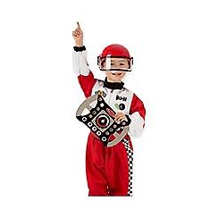 Melissa & Doug - Race Car Driver (F1)