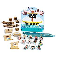 Melissa & Doug - Tips Ahoy! - 19453