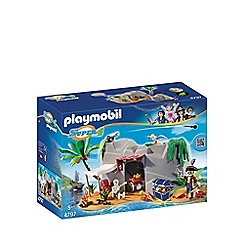Playmobil - Super 4 Pirate Cave - 4797