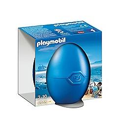Playmobil - Pirate on Treasure Hunt gift egg - 4945