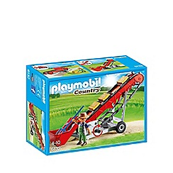 Playmobil - Hay Bale Conveyor - 6132