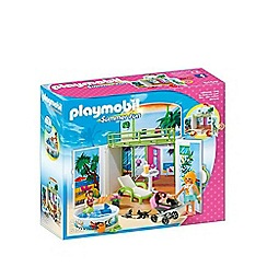 Playmobil - My Secret Beach Bungalow Play Box - 6159