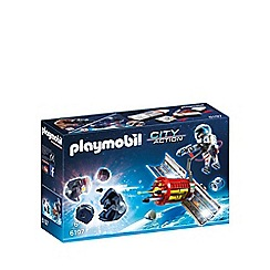 Playmobil - Meteoroid-destroyer - 6197