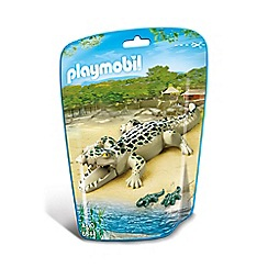 Playmobil - Alligator with Babies - 6644