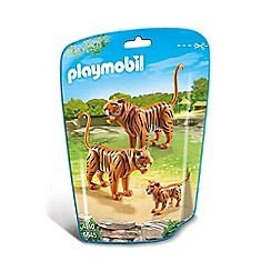 Playmobil - Tiger Family - 6645