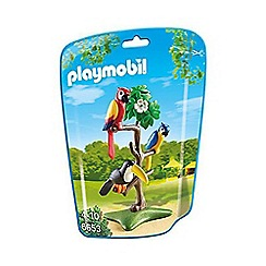 Playmobil - Tropical Birds