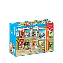 Playmobil - Children's Clinic with equipment - 6657