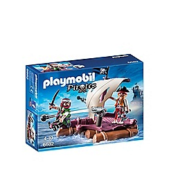 Playmobil - Pirate's Raft - 6682