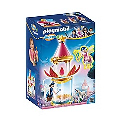Playmobil - Super 4 Musical Flower Tower with Twinkle - 6688