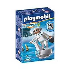 Playmobil - Super 4 Dr. X - 6690