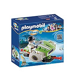 Playmobil - Super 4 Skyjet - 6691