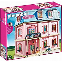 Playmobil - Romantic Dollhouse - 5303