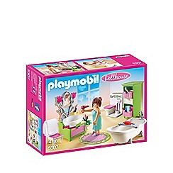 Playmobil - Romantic Bathroom - 5307