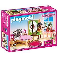 Playmobil - Bedroom with dressing table - 5309