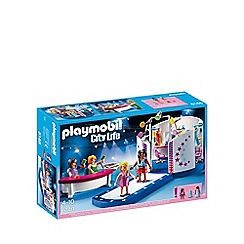 Playmobil - Model with Catwalk - 6148