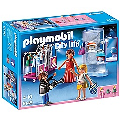 Playmobil - Fashion Photoshoot - 6149