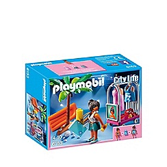 Playmobil - Beach Photoshoot - 6153