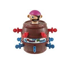 Tomy - Mini pop up pirate
