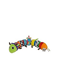 Lamaze - Mix and match caterpillar