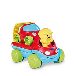 Tomy - Fix and load tow truck