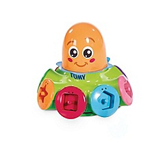 Tomy - Sort and pop spinning top