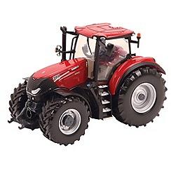 Britains Farm - Case optum 300 CVX tractor