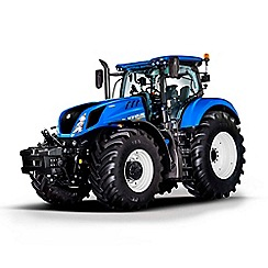 Britains Farm - New holland T7.315 tractor