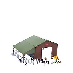 Britains Farm - Farm building set
