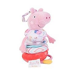 Peppa Pig - Jiggle Peppa Pig