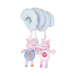 Peppa Pig - Activity Spiral