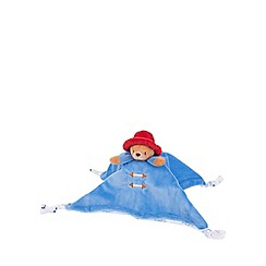 Paddington Bear - Comfort Blanket