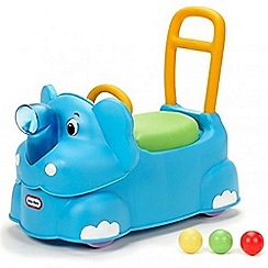Little Tikes - Scoot Around Animal Ride On - Elephant