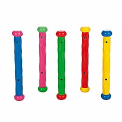 Intex - Underwater Play Sticks