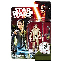 Star Wars - The Force Awakens 3.75 inch Rey