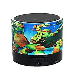 Teenage Mutant Ninja Turtles - Universal Bluetooth Speakers