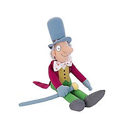 Roald Dahl - Willy Wonka soft toy