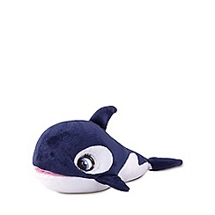 iMC Toys - Connie the interactive plush orca