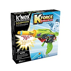 K'Nex - K Force K-5 Phantom Blaster