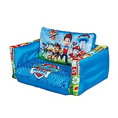 Paw Patrol - Flip Out Mini Sofa