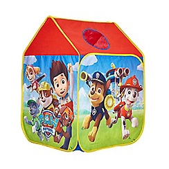 Paw Patrol - Wendy House Play Tent