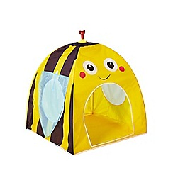 Worlds Apart - GetGo Ugo Bee - The Quickest, Easiest Play Tent